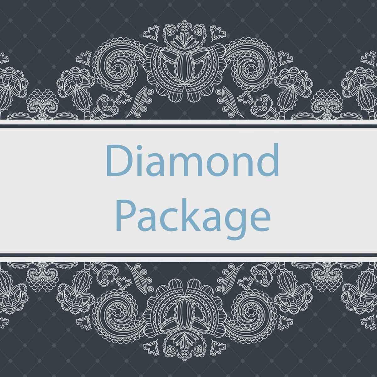 diamond -package